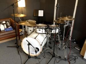Rehearsal Room Set2