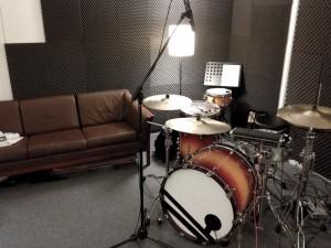 Rehearsal Room Set1